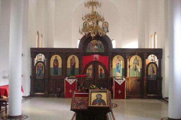 Crkveni oltar