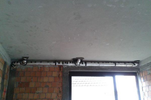 Instalacija kanalizacione mreze