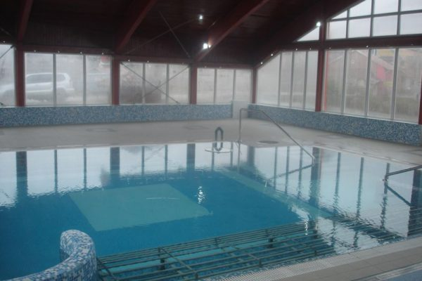Zatvoreni bazen II